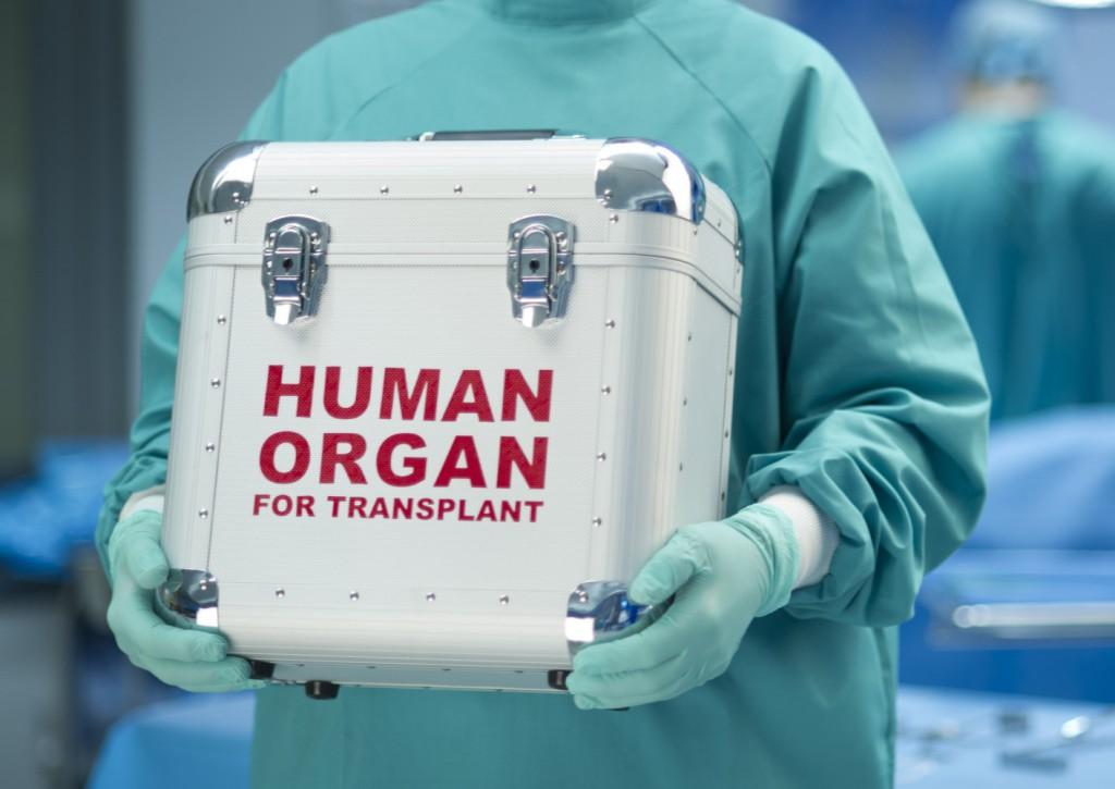 Опасность онкологических заболеваний возрастает после пересадки органов