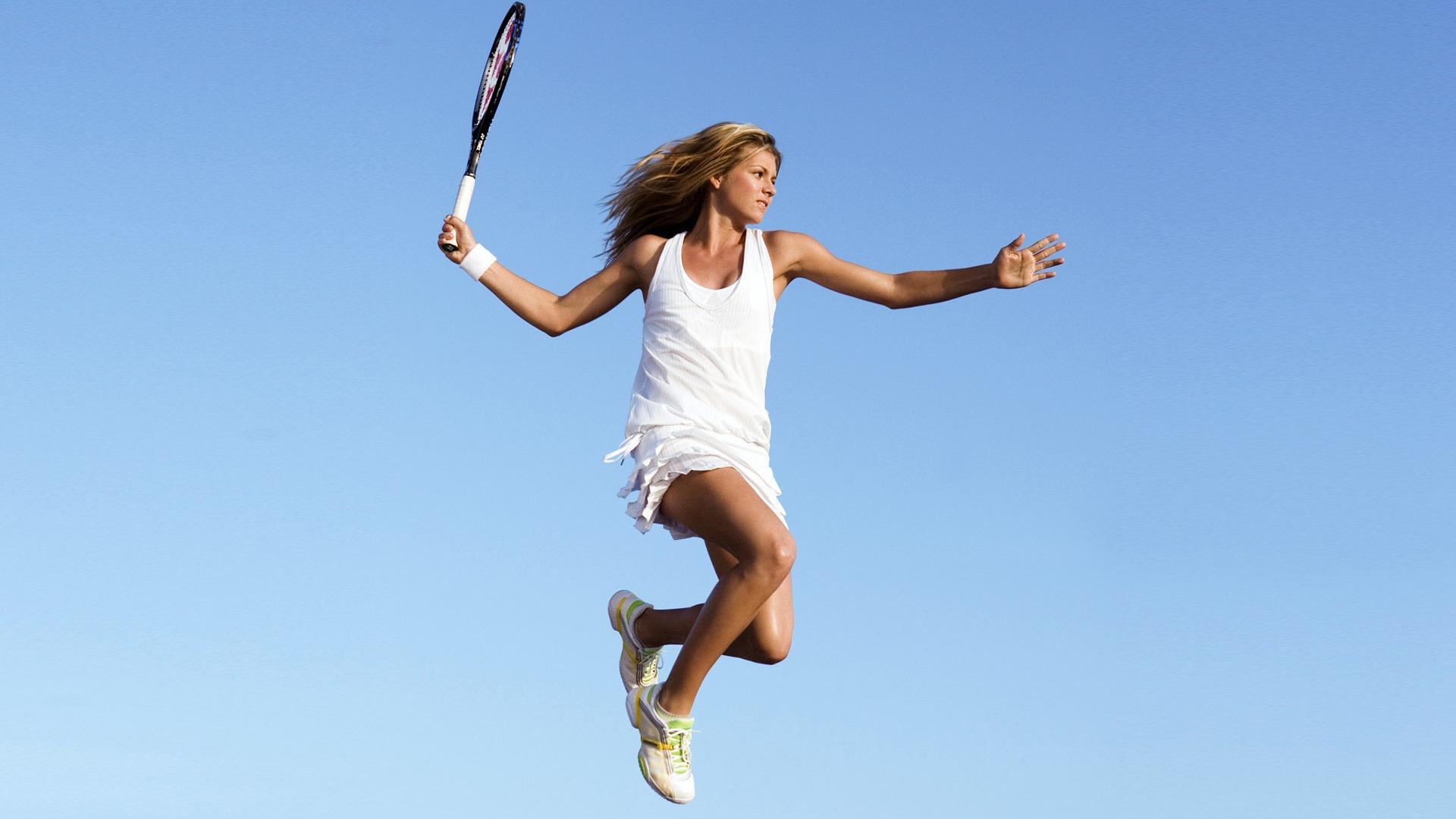 Спорт поможет избежать рака матки