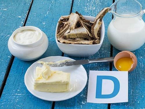 Дефицит витамина D связан с развитием агрессивных форм рака простаты