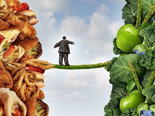 Диета с высоким содержанием жиров провоцирует рак