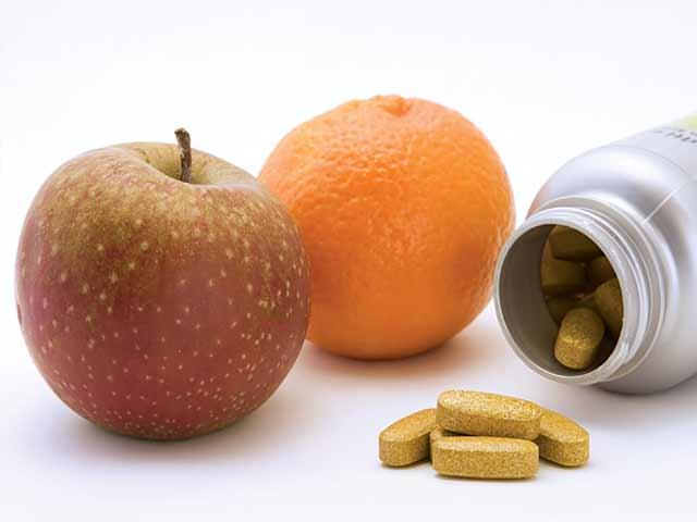 Пищевые добавки увеличивают риск развития рака