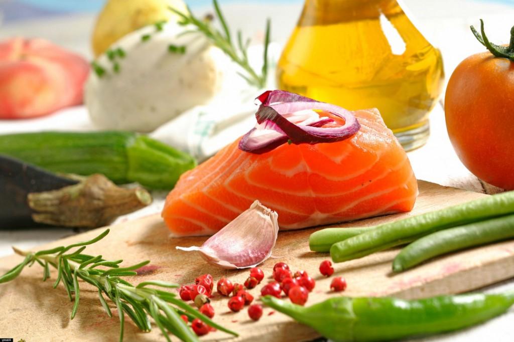 Средиземноморская диета может уменьшить риск рака молочной железы