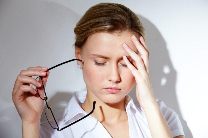 Стресс снижает эффективность противораковой терапии