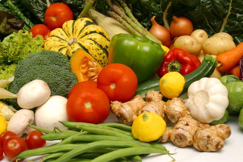 Профилактика рака: употребление растительной пищи