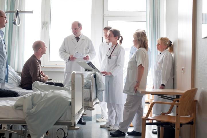 Начинающим онкологам помогут стать исследователями