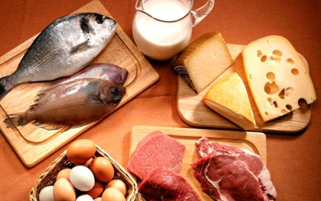 Белковые диеты увеличивают риск появления опухолей