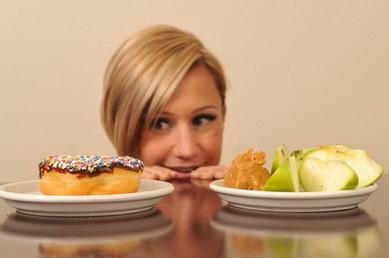 Психология похудения: как избавиться от лишнего веса?