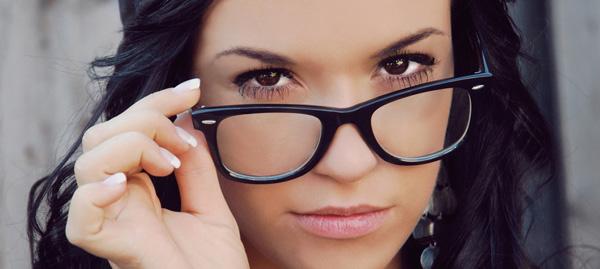 Выбираем лучшие очки для коррекции зрения