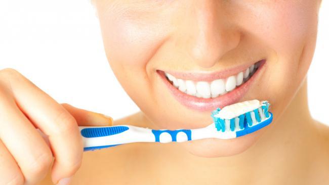 Причины зубных недугов
