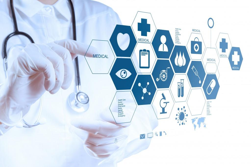 Медицина — фантастика на грани реальности