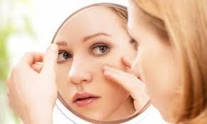 Современные средства для улучшения состояния кожи