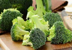 Капуста брокколи – вкусное средство для профилактики рака печени