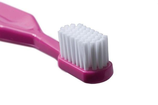 Зубные щетки будут выявлять рак