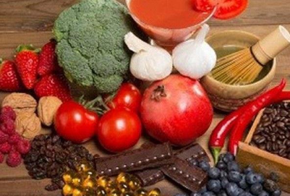 Антиоксиданты стимулируют развитие раковых клеток