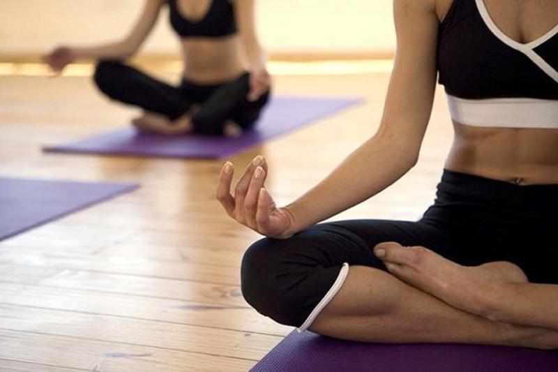Йога нужна при раке груди