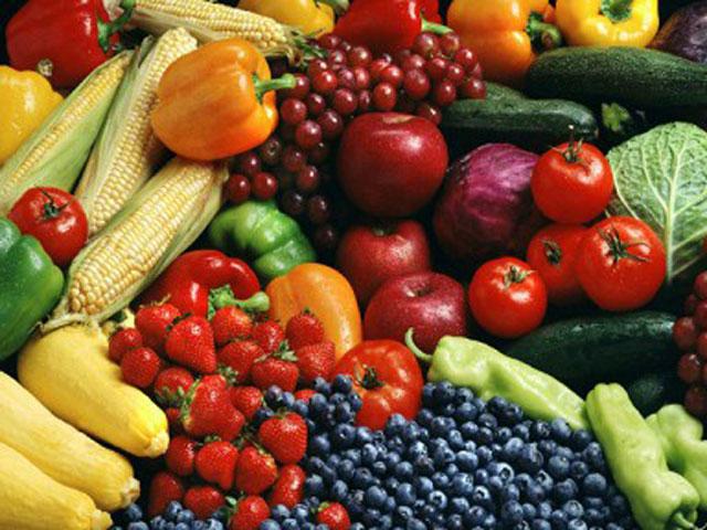 Овощи и фрукты снижают риск развития рака легких