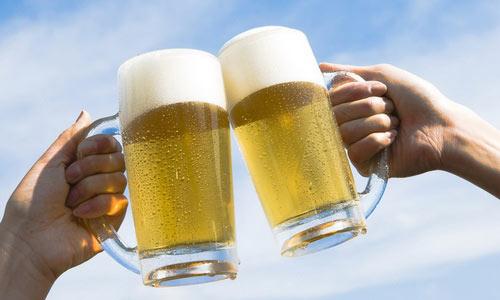Пивной, подростковый и женский алкоголизм