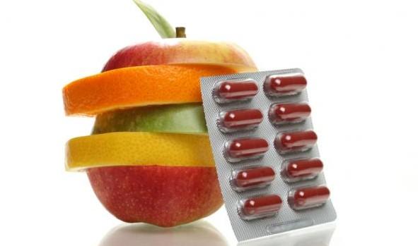 Антиоксиданты – причина рака