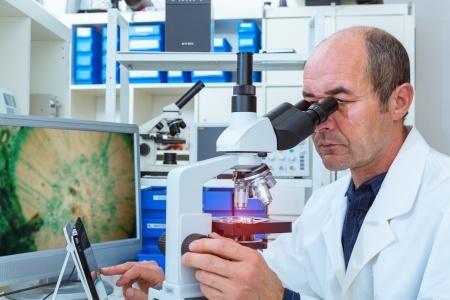 Новейшие технологии диагностирования рака