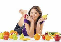 Побольше фруктов в подростковом возрасте – секрет профилактики рака груди