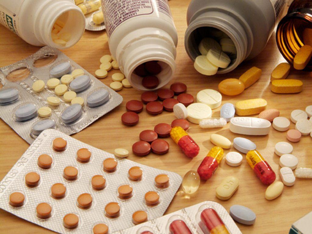 Покрытие катетеров разрушает противораковые препараты