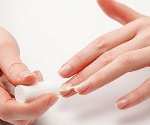 Целебный лак для ногтей борется с онкологией