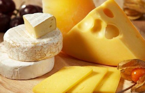 Сыр провоцирует онкологические заболевания