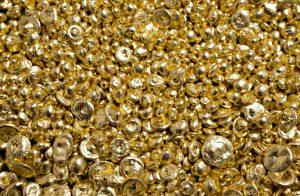 Золото для лечения рака