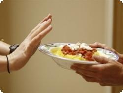 Отказ от жирной пищи – профилактика рака груди