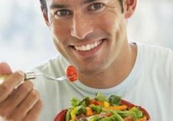 Как здоровое питание способствует предотвращению не только инфаркта, но и рака