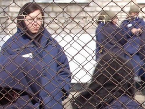 Городской суд Петербурга освободил онкобольную заключенную