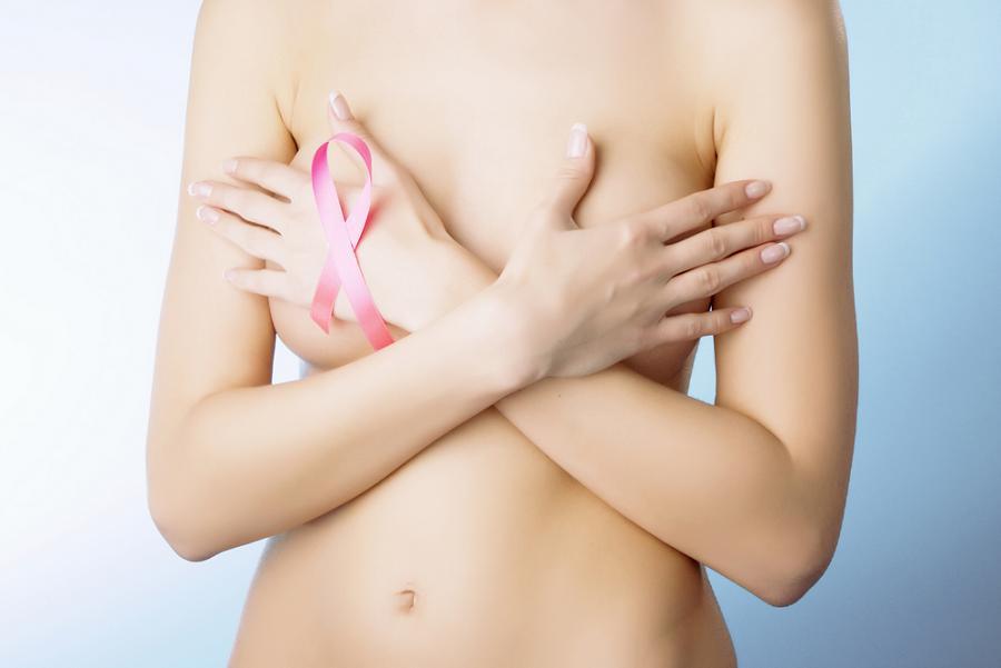 Полные женщины в зоне повышенного риска заболевания раком груди