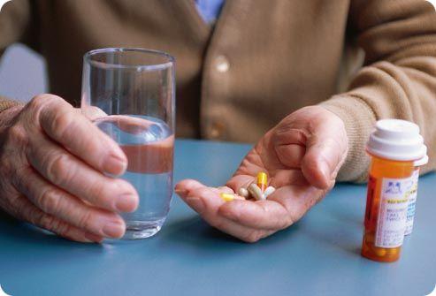 Аденома предстательной железы, симптомы и лечение