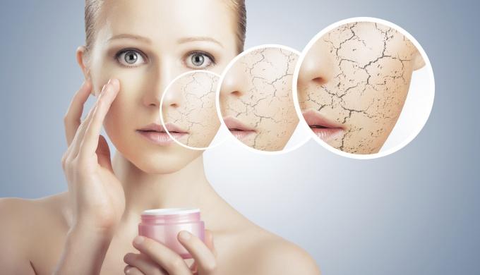 Весеннее восстановление кожи
