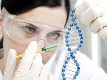 Спасение от генетического отклонения нашли среди лекарств против рака