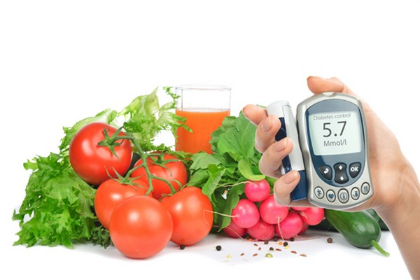 Еще раз о диете при сахарном диабете