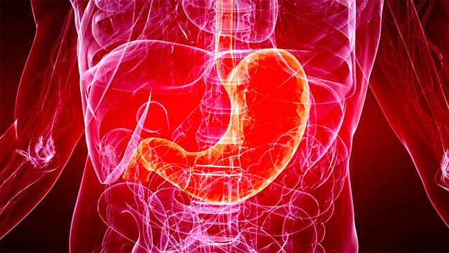 Диагностика желудка