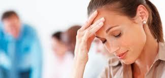 Как справиться с головной болью без лекарств