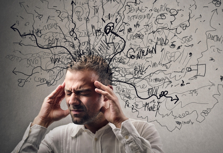 Впервые подтверждено влияние стресса на развитие рака