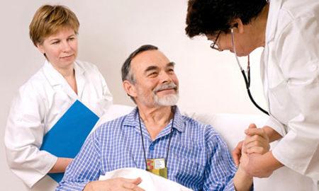 Эффективное лечение и профилактика простатита