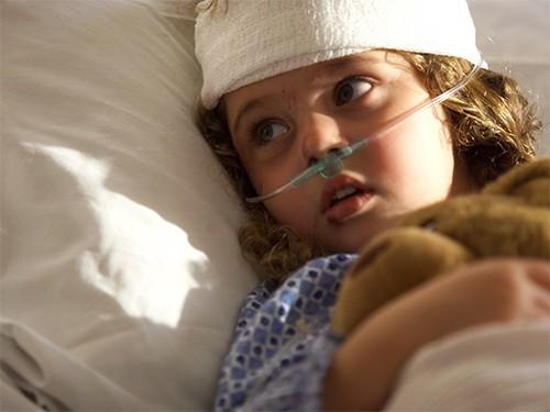 Обнаружены две неизвестных ранее формы детского лейкоза