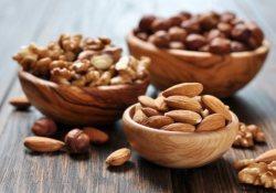 Может ли любовь к орехам защитить от рака простаты?
