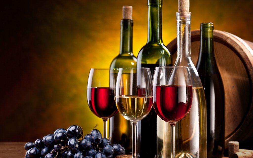 Алкоголь стимулирует развитие рака