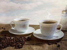 Исследование: горячие напитки грозят раком пищевода