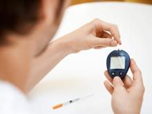 Высокий уровень сахара в крови снижает риск опухоли мозга