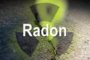 Радон может вызывать рак легких