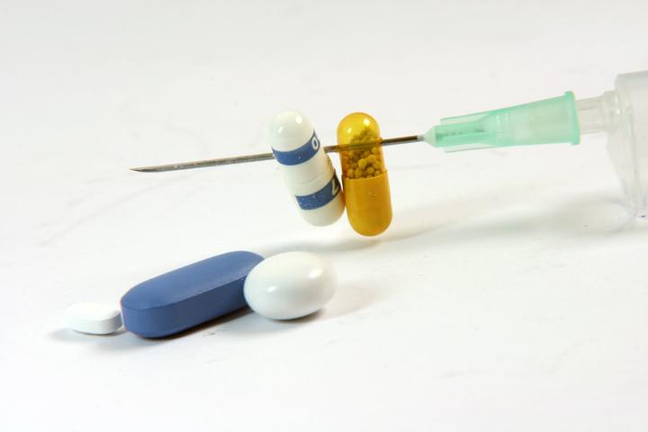 Как избавиться от наркотической зависимости?