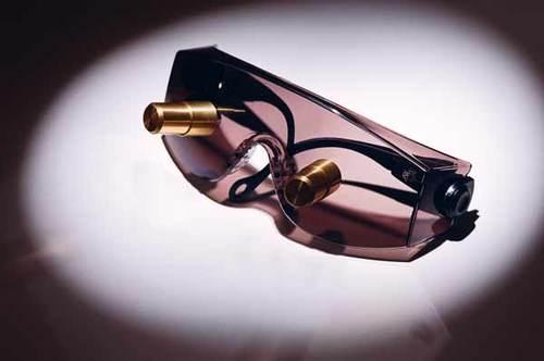 Что такое очки панкова?