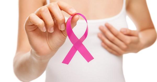 Беременность предотвращает рак груди