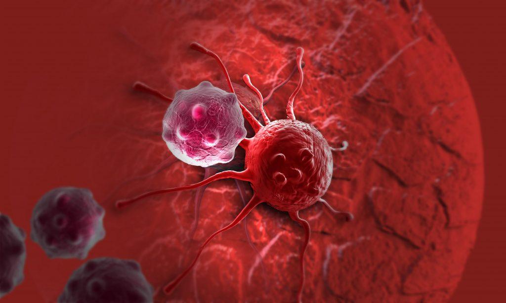 Ученые разработали методику уничтожения раковых клеток в мозгу